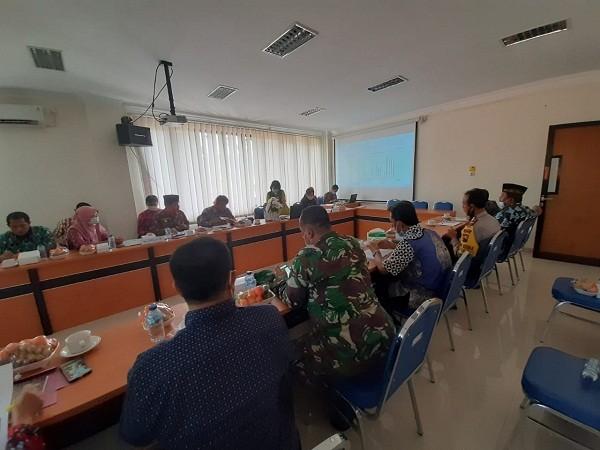 Loka Karya Mini Lintas Sektoral Puskesmas Semawung Daleman